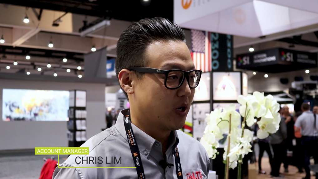 Exhibitor Insight Ep. 12 - LTSecurity Inc. at CEDIA Expo 2018