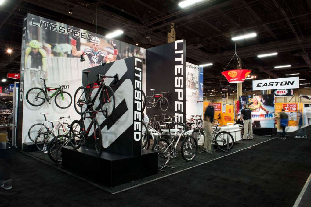 Interbike 2014 - Mandalay Bay Convention Center