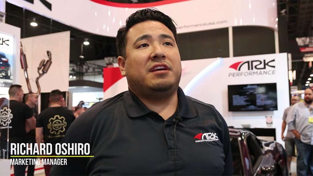 Exhibitor Insight Ep. 6 - ARK Performance at SEMA 2017