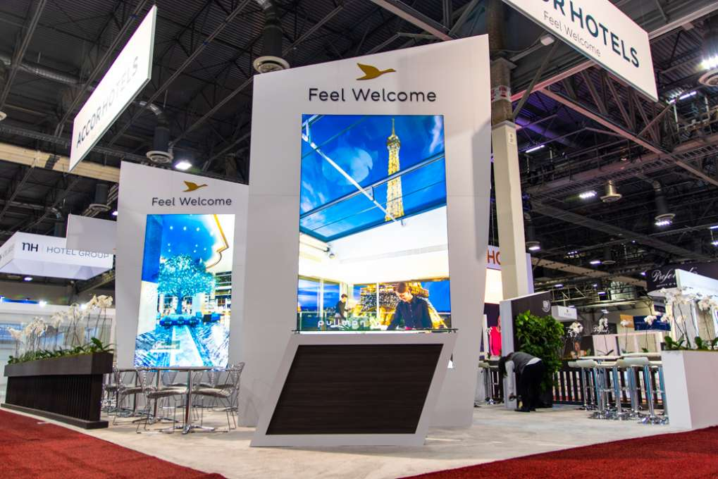 IMEX 2018 - Sands Expo, Las Vegas, NV