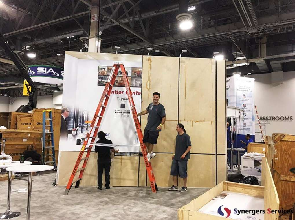 4 Reasons Why We Partnered with Synergers Services As Our Exclusive Las Vegas I&D Contractor