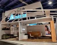 CES 2015 Delta Product - Las Vegas Convention Center