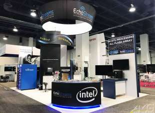 NAB 2017, Las Vegas Convention Center