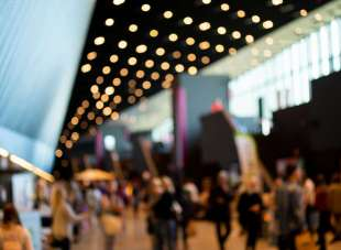 Select a Prime Booth Location for Your Upcoming Tradeshow Event