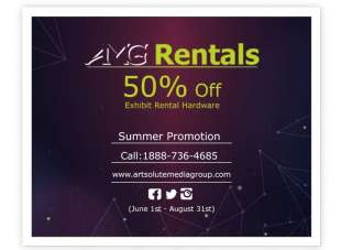 Annual Summer Madness Promotion