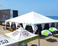 AVP Manhattan Beach Open 2016 - Manhattan Beach