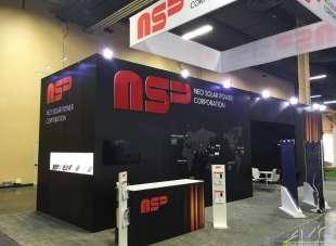 Solar Power International 2017 - Mandalay Bay Convention Center, Las Vegas, NV