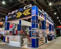 SEMA 2014 - Las Vegas Convention Center