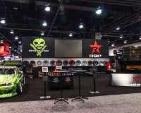 Pilot Automotive at SEMA & AAPEX 2018