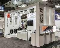 SEMA & AAPEX 2015 - Las Vegas Convention Center