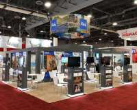 Italy Pavilion at IMEX 2019